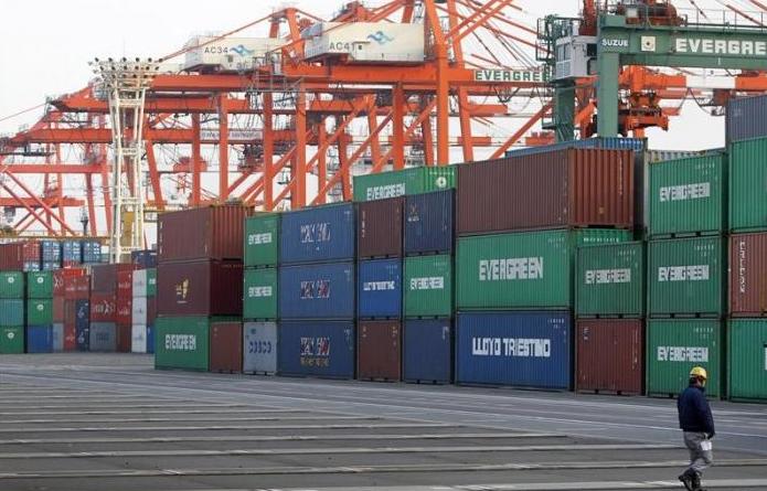 무역수지 국제유가 상승으로 일본 10월 무역수지 적자, 한국은 흑자