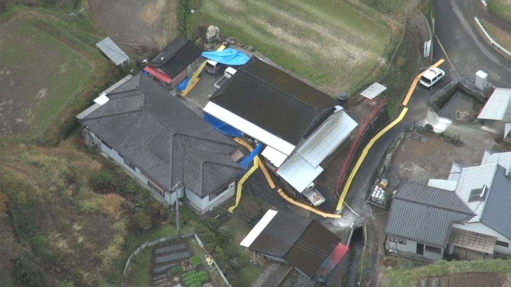일가족살해 1024x576 일본 미야자키현 농가 일가족 5명 포함 6명 살해사건