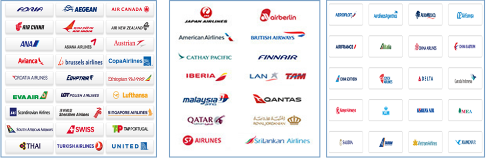 항공동맹 항공사 마일리지 양도 중계서비스 마일쉐어
