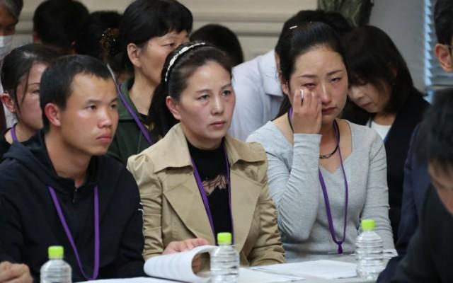 일본 기능실습생 일본 외국인 기능실습생 8년간 174명 사망