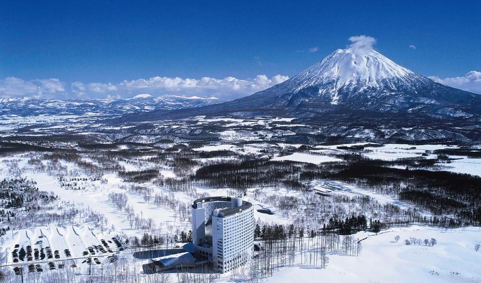 홋카이도 니세코 일본 겨울여행지 홋카이도 니세코의 숨겨진 비밀