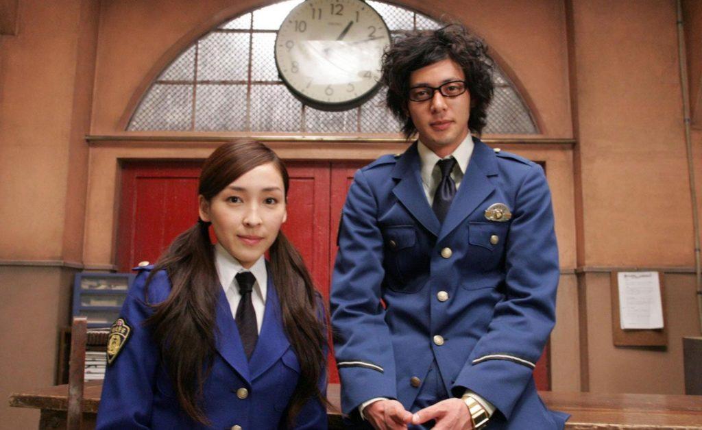 일본드라마 시효경찰 1024x628 일본드라마 오다기리죠의 시효경찰 12년만에 부활