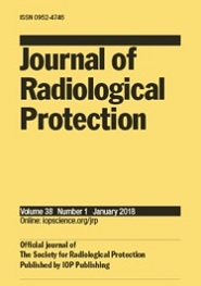 Journal of Radiological Protection 후쿠시마 원전사고 지역 주민의 방사능 피폭량 축소 논문 들통
