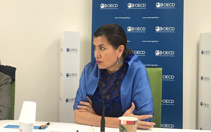 OECD Working Better 여성 및 노인의 경제활동 저조하면 취업자 급감! OECD의 일본 리포트