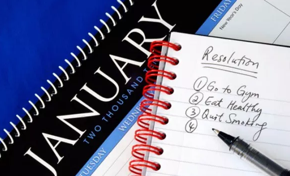 new year resolution WHO조언! 기해년 새해결심 건강팁 12가지