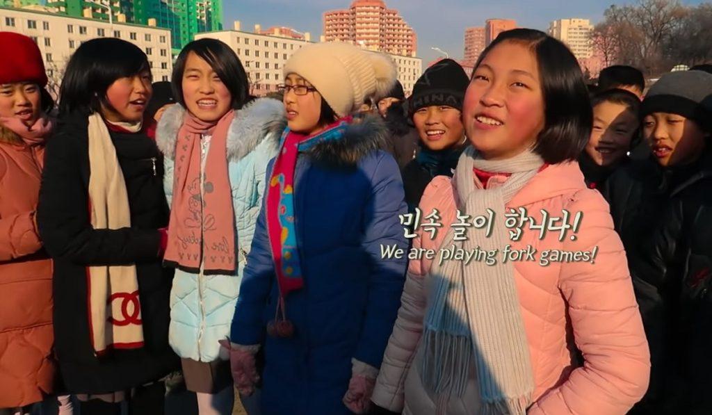 북한여행 영어 1024x597 서울거주 외국인의 판문점 평양 북한여행기 영상