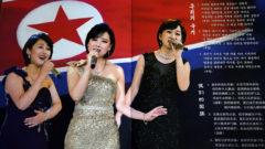 우리의국기 240x135 KBS 걸어서 세계속으로! 평양취재 방송보기