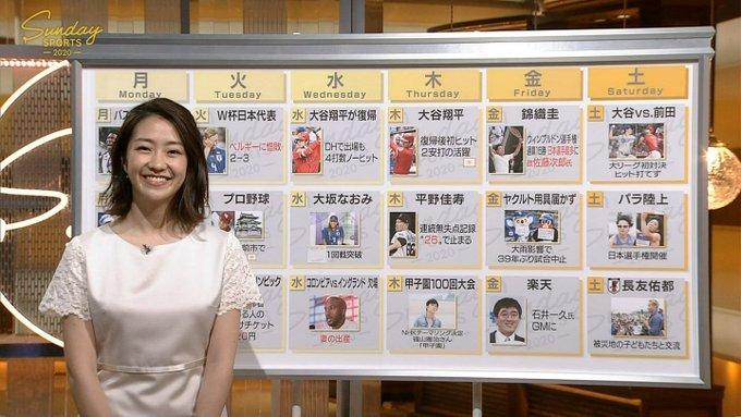 NHK여자아나운서 일본미인 NHK 여자 아나운서 소에지마, 성적매력 어필 초고속 발탁?