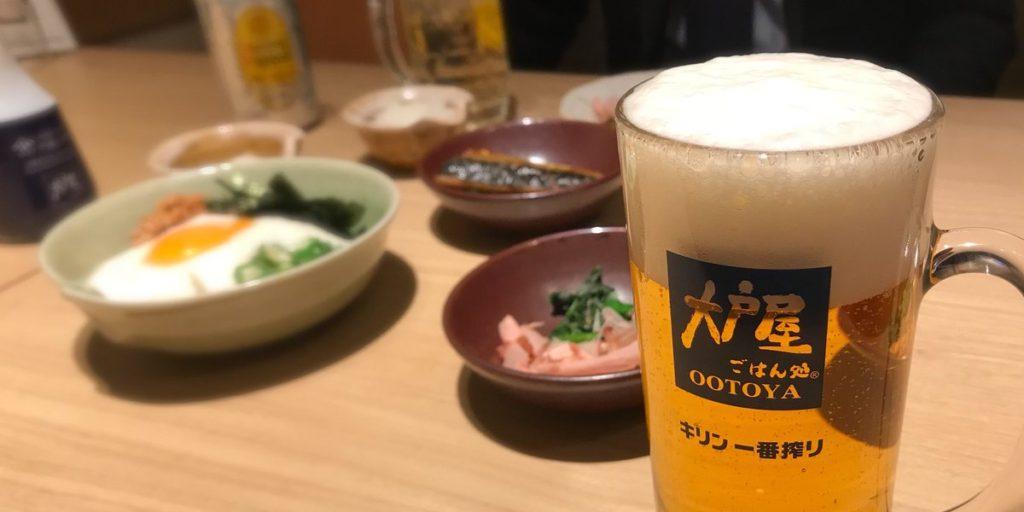 오오토야 1024x512 일본 가정식 체인점 오오토야 장난 동영상 파문! 야요이켄 비교