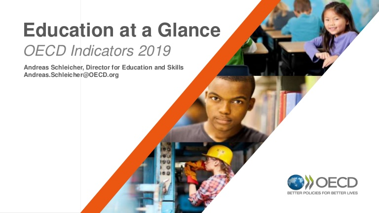 educationataglance oecd OECD 교육지표 2019년판, 일본의 공교육비, 공적지출비율 OECD 최하위