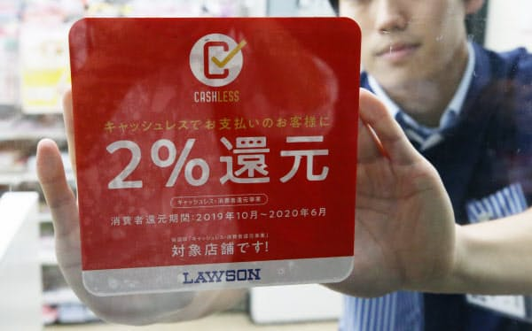 일본편의점 포인트적립 일본 소비세율 인상 10월 소매판매 7.1% 감소! 2015년 3월 이후 최대 침체