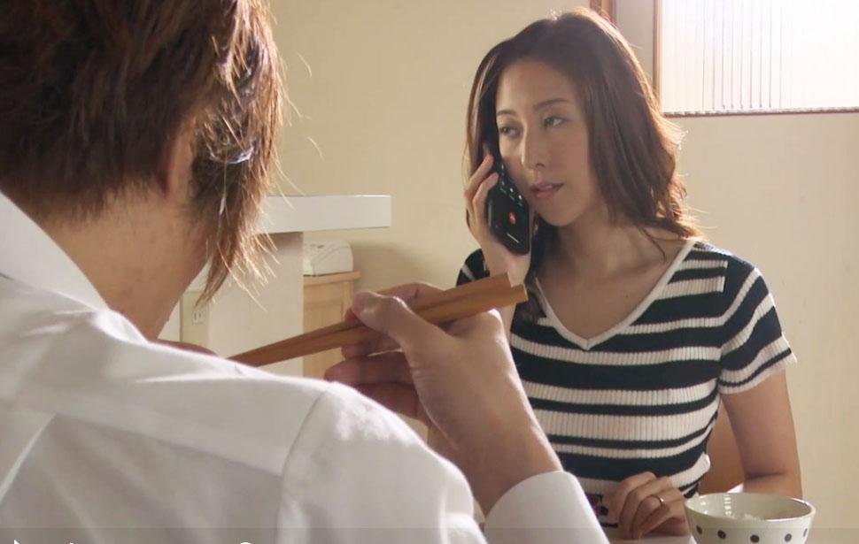 matsushita saeko 어태커즈 전속 일본여배우 마츠시타 사에코 유부녀 시리즈 12월 신작 출시