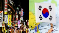 한국여행 일본인 240x135 2019년 세계 대학 랭킹 200 및 국가별 연구력 순위 Nature Index