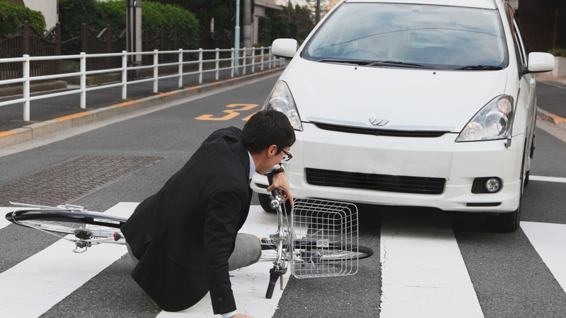 교통사망사고 2019년 일본의 고령운전자 교통사망사고는 401건! 운전기능검사 의무화 검토