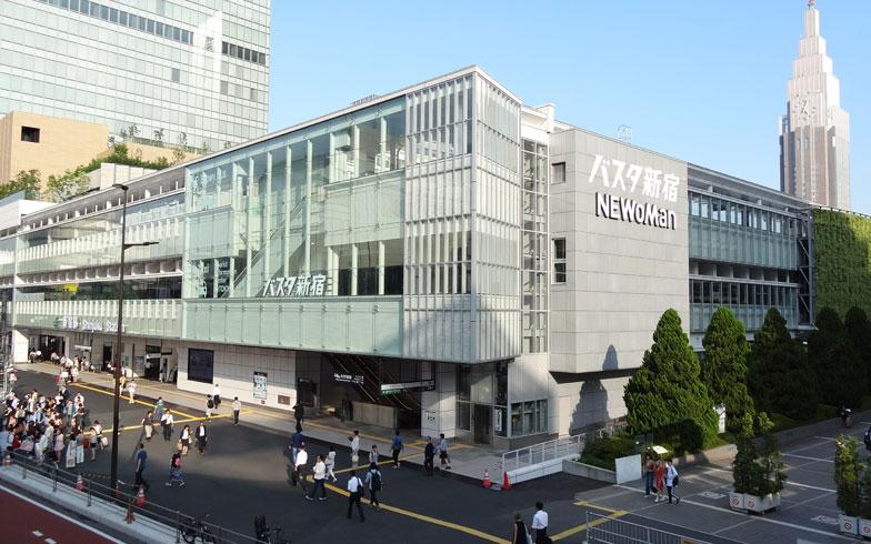 도쿄 신주쿠 고속버스터미널 코로나 폭발 도쿄 봉쇄전에 탈출? 일본 청년들 야간버스로 귀성 러쉬!