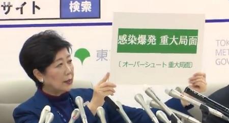 신종코로나 감염폭발 25일 일본 신종 코로나바이러스 확진자 2019명(+96), 사망자 55명(+2)