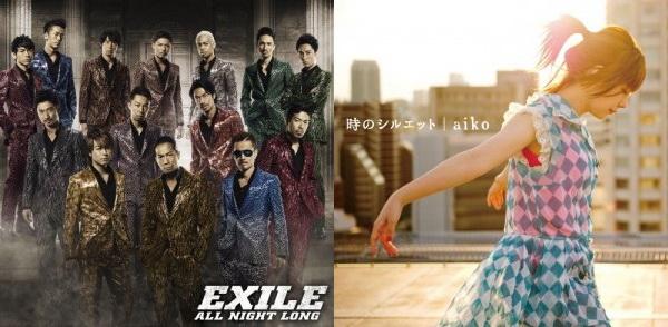 EXILE aiko 일본 코로나 확산 공연중지 EXILE, aiko 라이브영상 유튜브 무료 공개