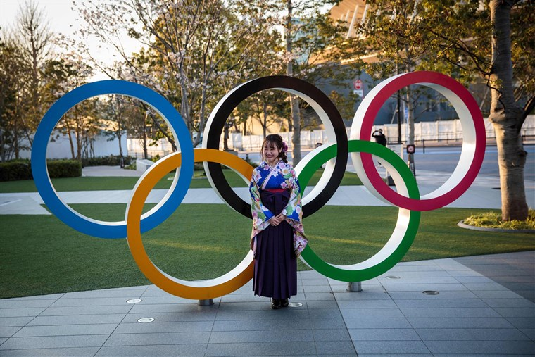 tokyo olympics 0723 일본정부와 IOC, 도쿄올림픽 2021년 7월 23일 개막 합의