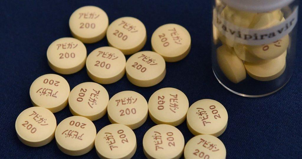 아비간 1024x538 일본 신종플루 치료제 아비간 코로나19 바이러스 임상시험 개시