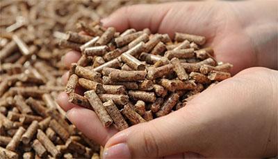 Wood Pellet 베트남 생산 아베노마스크 납품업자, 일본정부와 유착관계는 없다!