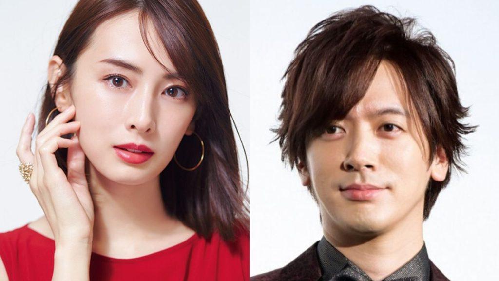 kitagawa daigo 1024x576 일본 연예인 부부 키타가와 케이코와 DAIGO 결혼 4년만에 첫 임신