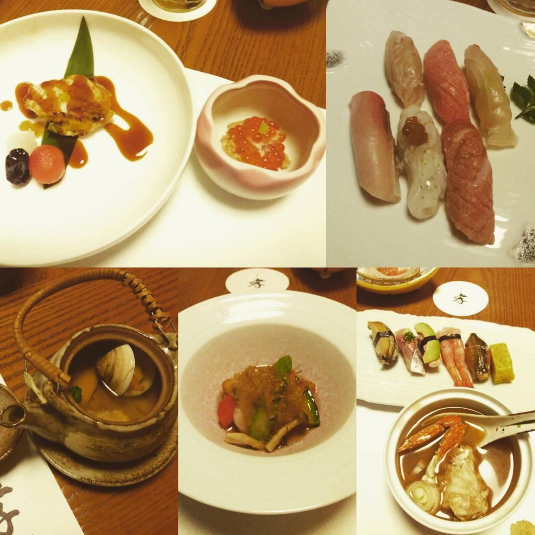 15337334 1802662749971895 5603766808889786368 n 넘 맛난 스시 めっちゃ美味しいお寿司屋さん