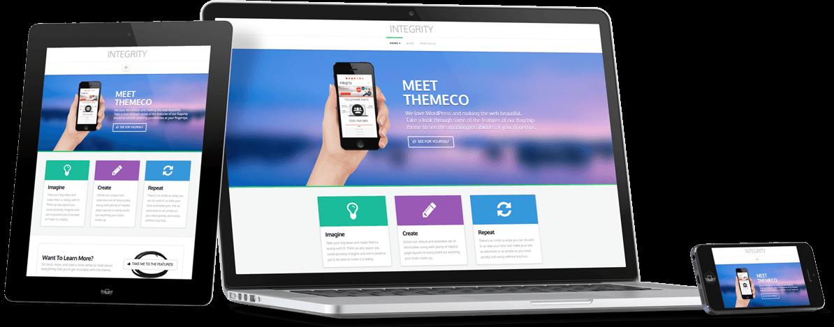 responsive design 모바일 웹사이트제작 운영관련 구글 가이드