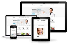 responsive homepage 278x185 기업 홈페이지제작의 새로운 트렌드! 반응형웹사이트