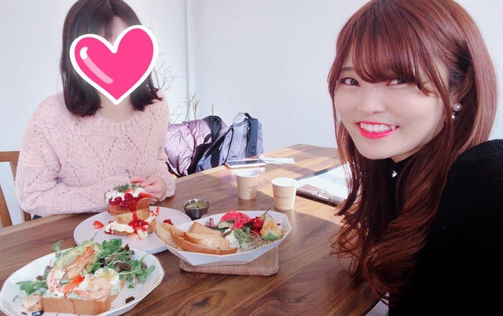 togimochi 1024x643 한국 거주 인기 일본인 유튜버 토기모치의 요리 채널