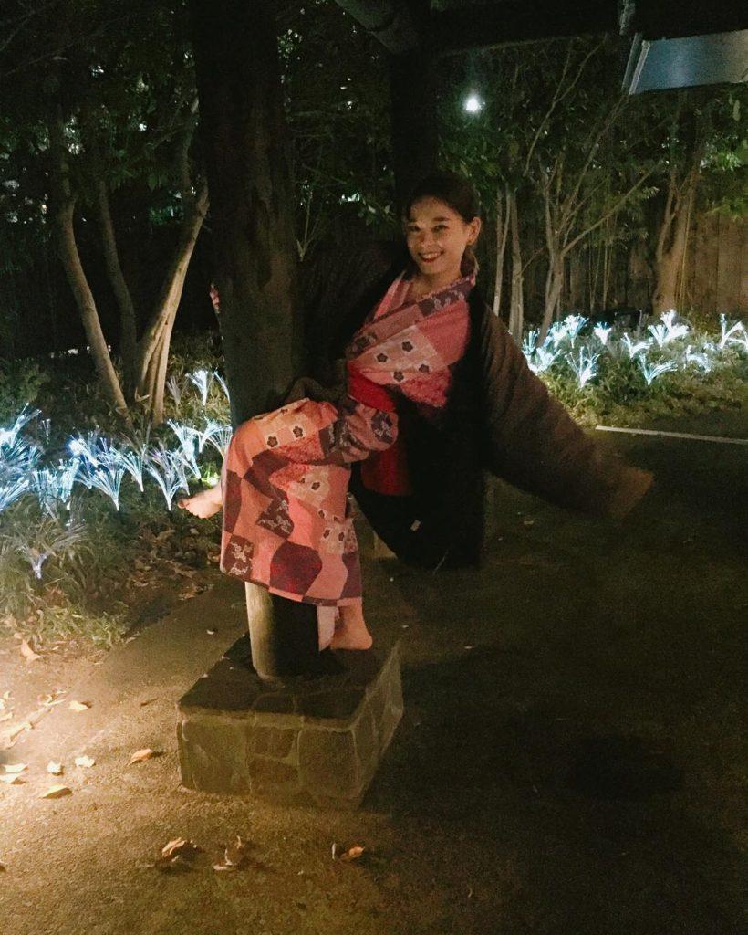 tokto onsen 820x1024 도쿄여행 오다비아 오오에도 온천 포토제닉 유카타 포즈