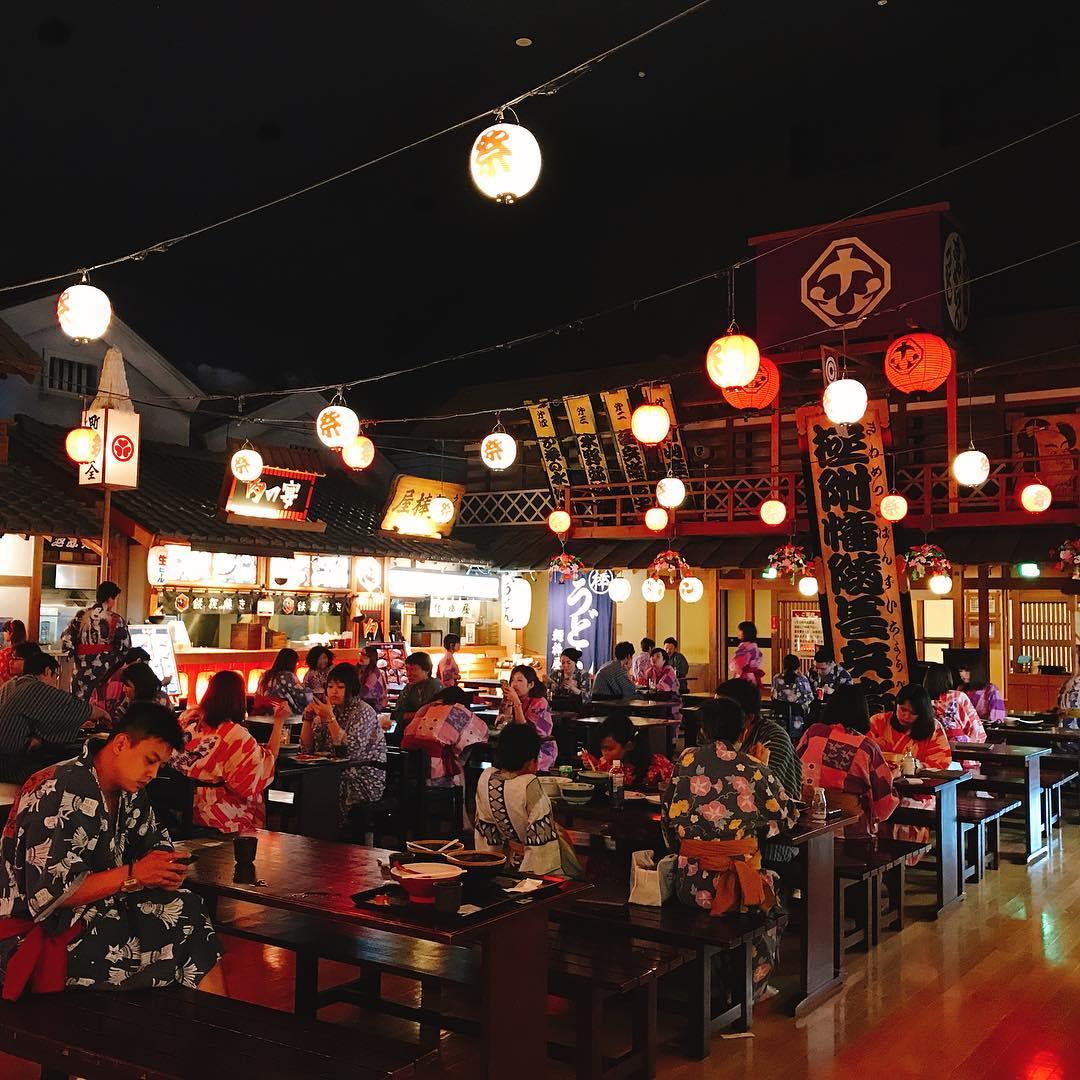 15251672 214300268978616 1868212152720949248 n 일본여행 도쿄 오다이바 오오에도온천