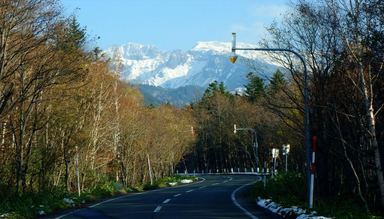 biei shirakaba 홋카이도 인기 관광지 비에이의 설경! 흰수염폭포 등 명소 겨울풍경