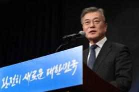 new korea 278x185 고민정 아나운서 사회 문재인의 북콘서트, 대한민국이 묻는다.
