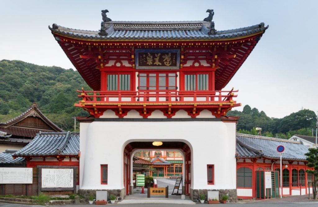 saga takeo onsen 1024x665 일본 후쿠오카 힐링여행   숙소, 편의점 먹방, 온천 료칸 정보