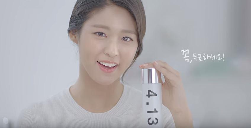 seol hyun election 일본 18세에 선거권 부여! 히로세 스즈의 첫 투표 독려 캠페인