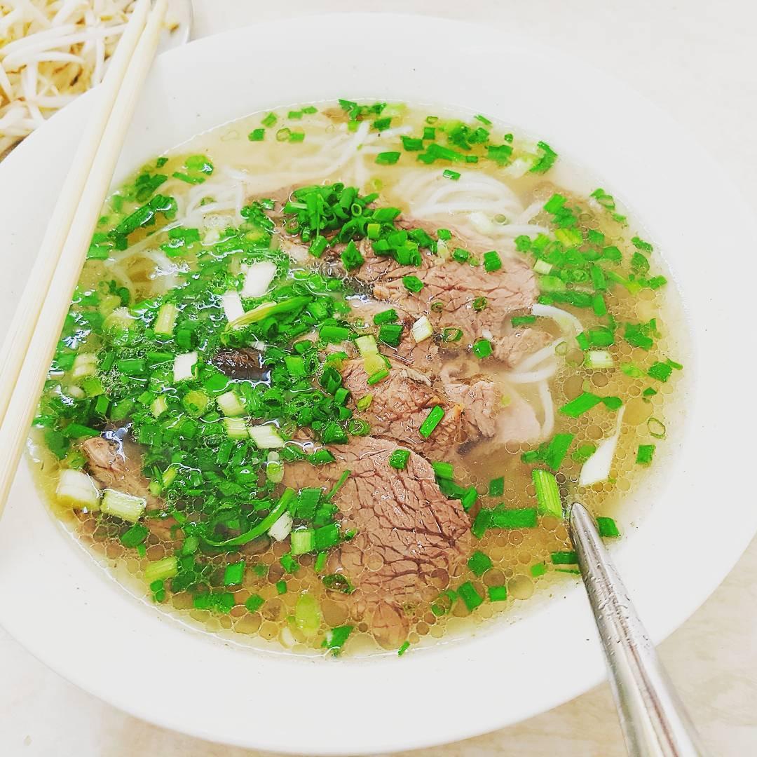16110122 236227383500673 517558183531642880 n 베트남 리얼 쌀국수란 이런것...찐한 갈비탕맛 넘나 맛있는것!