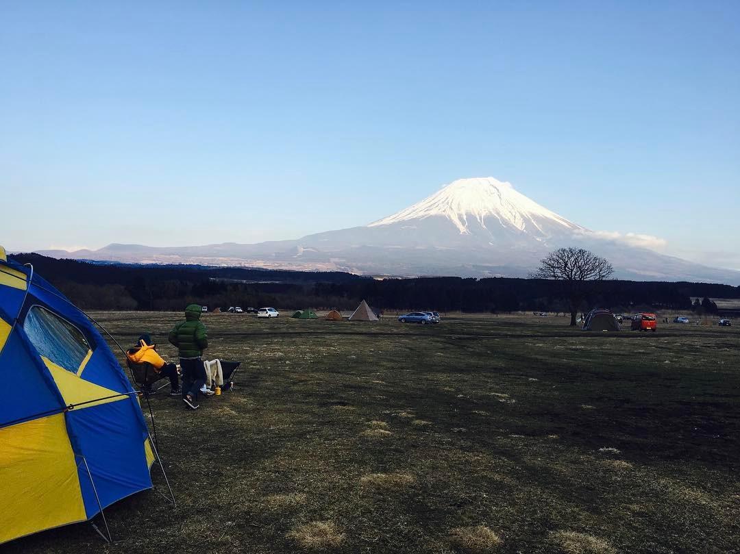 17438741 707062836131530 2946056469352546304 n 후지산 아래서 캠핑! 일본 고아웃 잼버리(GOOUT JAMBOREE) 축제