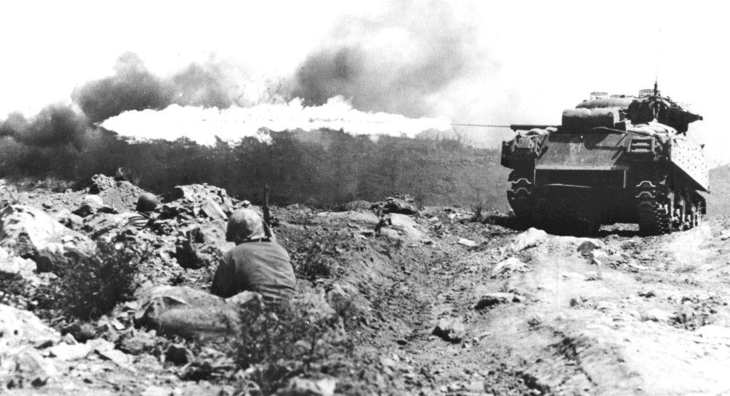 Operation Iceberg 1024x556 20만명이 희생된 오키나와 전투 추도식 거행