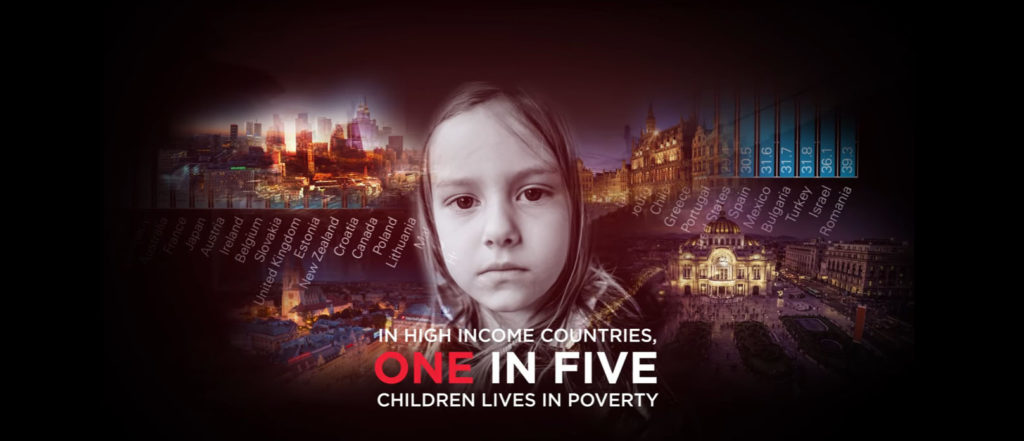 children lives in poverty 1024x441 일본의 높은 아동빈곤율과 그 실태! 유니세프 리포트카드