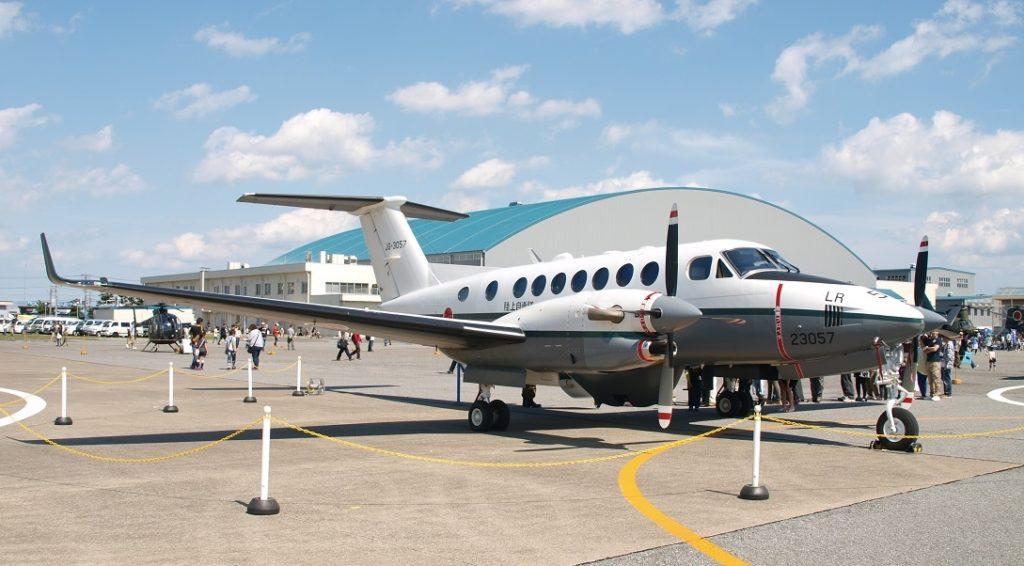 lr 2 flight 1024x566 일본 소형 비행기 연이은 추락사고