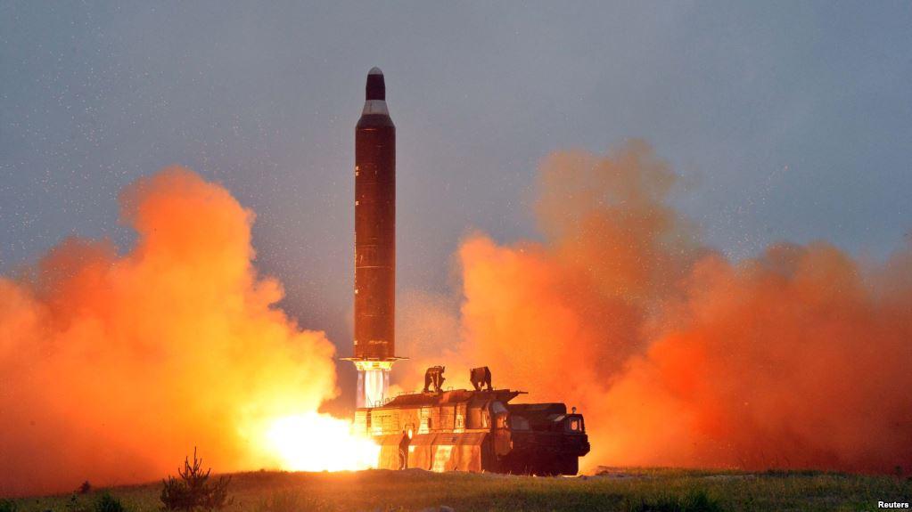 nk missile attack 일본정부 북한 미사일 공격시 대피요령 티비광고