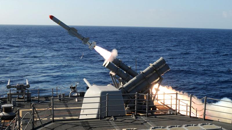 northkorea missilejpg 미국이 싫어하는 북한 미사일 실험! 핵항모 겨냥 순항미사일 발사