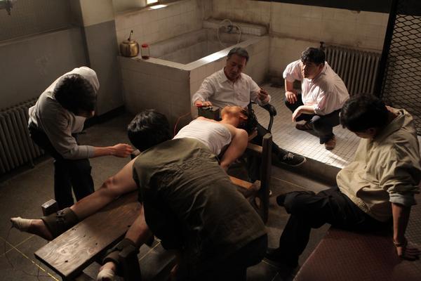 torture 6.10항쟁의 도화선 남영동 대공분실 (경찰청 인권센터)