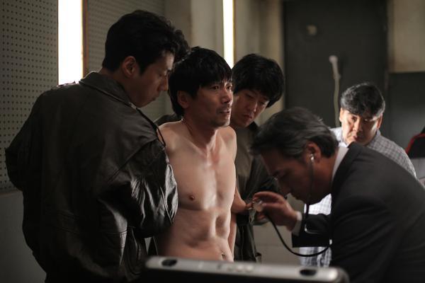 torture2 6.10항쟁의 도화선 남영동 대공분실 (경찰청 인권센터)