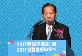 visit korea 269x185 아베총리 특사 문재인 대통령 예방, 한일 정상회담 및 교류 활성화