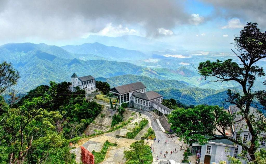 베트남 다낭 바나힐 풍경 1024x630 베트남 다낭 바나힐(BaNa Hills) 테마파크