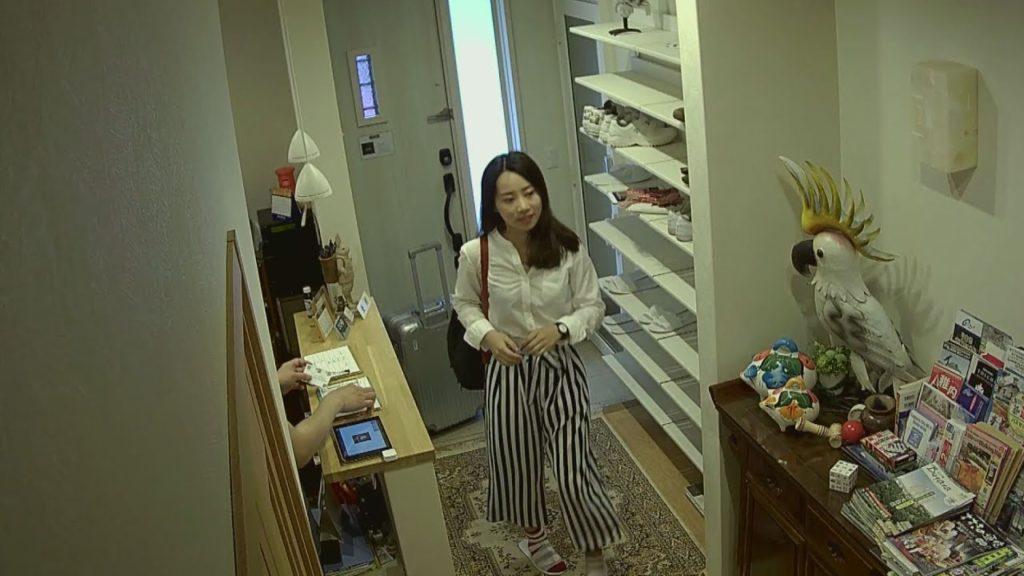 삿포로 실종 중국인 여행객 1024x576 일본 삿포로에서 혼자 여행중이던 중국인 여성 실종