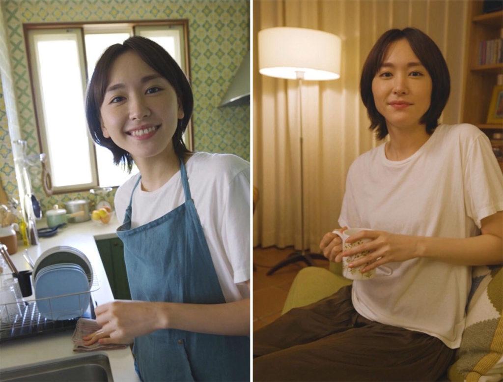 아라가키유이 광고모델 1024x777 일본드라마 코드블루 아라가키 유이 광고! 도요타자동차 모델