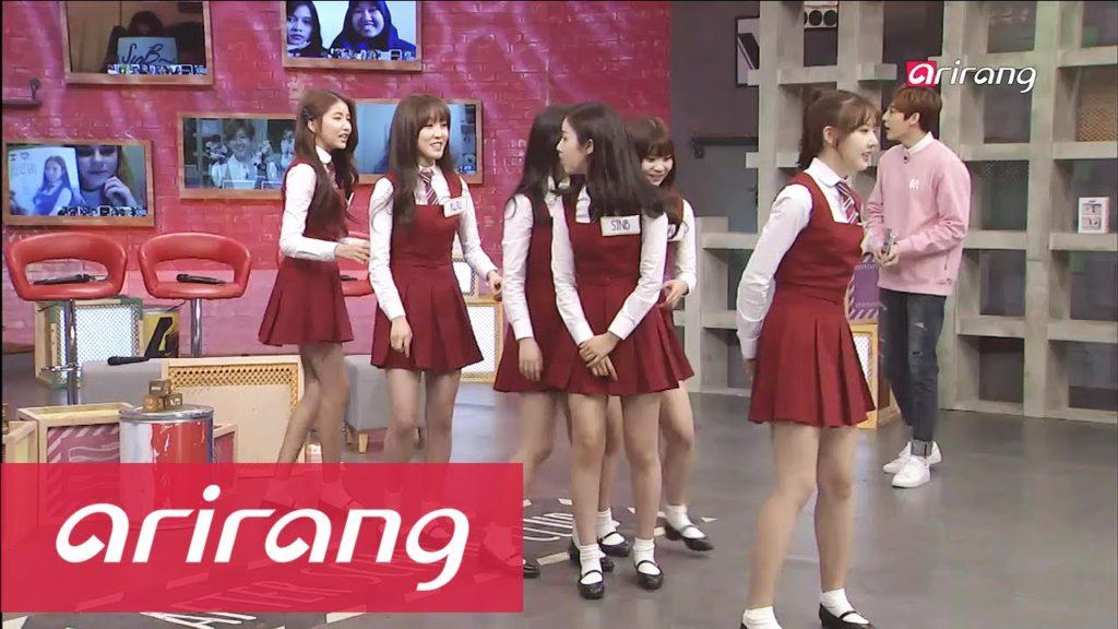 음악감상 1024x576 Arirang K POP 아리랑 티비 음악방송
