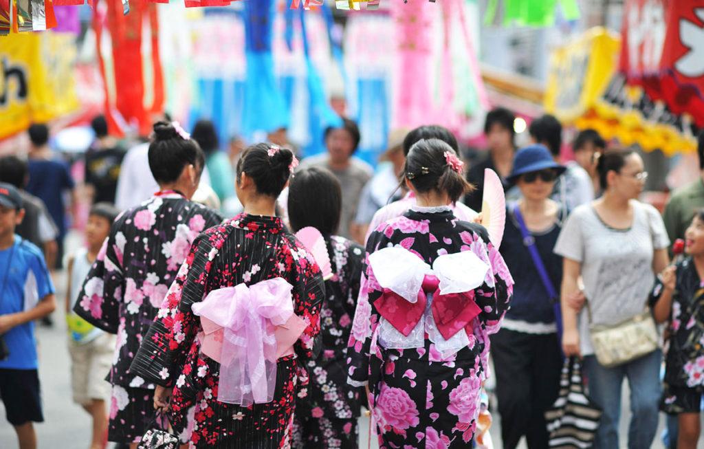milky way 1024x653 일본풍습 7월7일 칠석(七夕) 다나바타 일본미녀